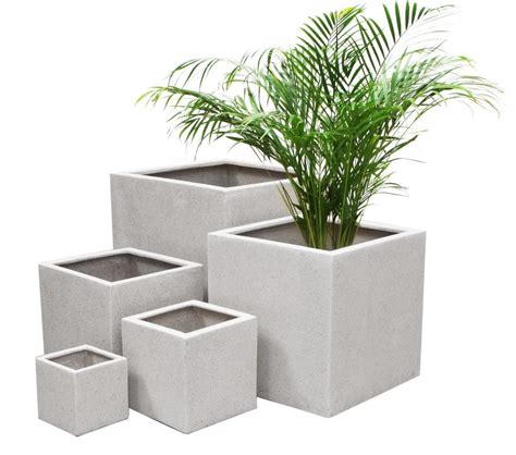 Planter Size by House Plant Pots Containers Container House Design