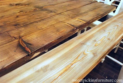 How To Stain Wood Table by Pdf Diy Wax Wood Stain Tropical Hardwood Lumber