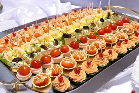 Wedding Finger Food Ideas by Cheap Finger Food Ideas How To Calculate Wedding