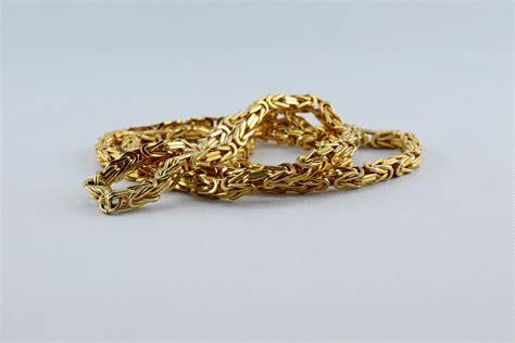 cadenas de oro para hombre gruesas la mejor cadena para ti - Cadenas De Oro Gruesas Para Hombre