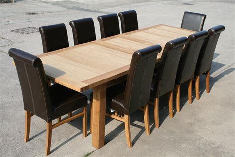 large huge massive oak dining table   ebay