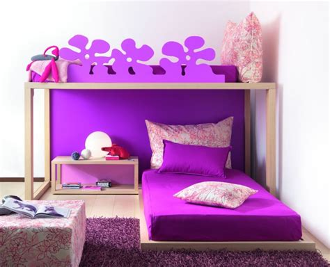 purple girl bedroom ideas let s just think about it cutest bedroom for children