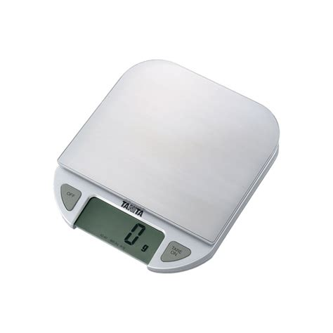 Digital Kitchen Scales by Kd 407 Digital Lithium Stainless Steel Kitchen Scale
