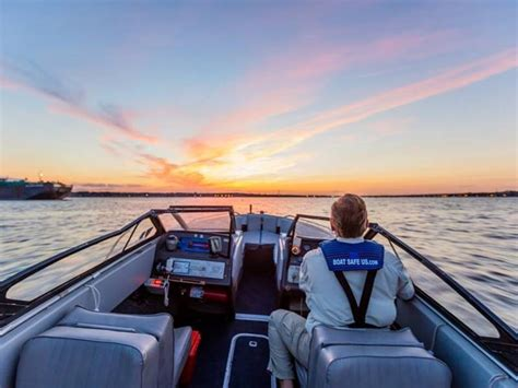 boat safety certificate is a nj boat safety certificate the same thing as a boat