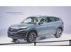 Latest SUV in India