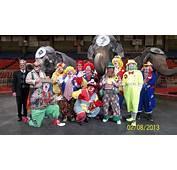 Image Gallery Shrine Clowns 2013