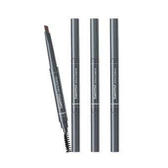 O Hui Eyebrow Pencil 950 Gray the saem saemmul artlook eyebrow 0 2g