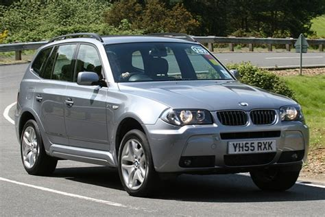 bmw  estate    prices parkers