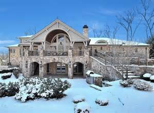 ranch style homes for in nj 2 59 million ranch style brick home in boonton nj