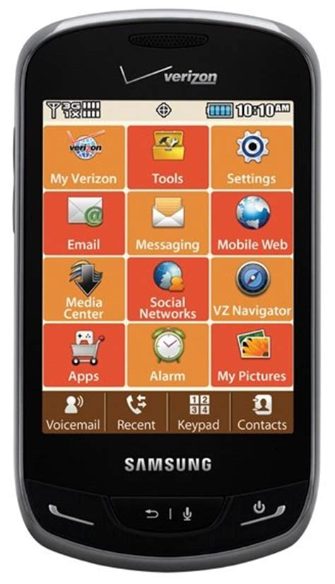 basic samsung qwerty phone with flash amazon com samsung brightside verizon wireless cell