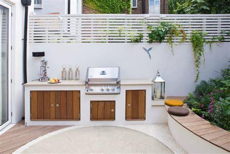 cucina con barbecue beautiful cucina da esterno con barbecue gallery ideas