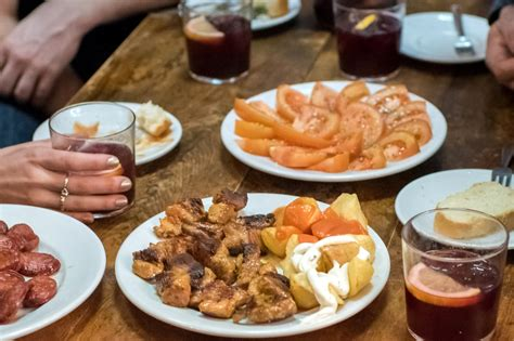 best restaurant in madrid madrid gastro guide where to eat in madrid an insider s