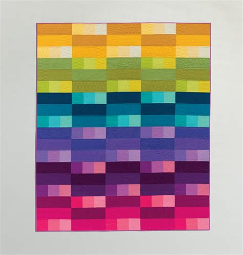 solid color quilts spectacular quilts made with solid fabrics rock solid is