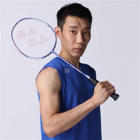 Raket Yonex Chong Wei chong wei