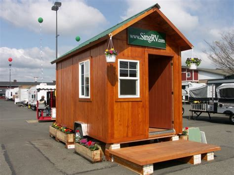 affordable tiny homes singrv the affordable tiny house