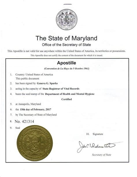 State Of Connecticut Divorce Records 17 Best Images About U S Apostilles On Connecticut Birth Certificate And