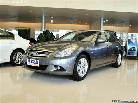 infiniti dealer in infiniti g25 hits dealers in china news top speed