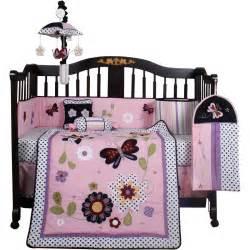 geenny boutique daisy garden 13 piece crib bedding set