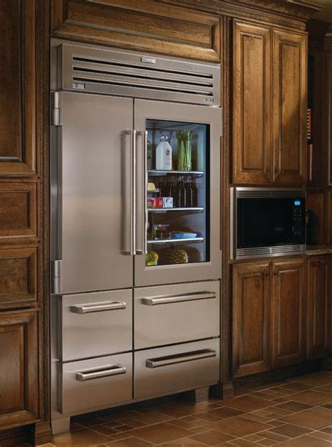 glass door total wine and more sub zero id36c id 36c 36 quot k refrigerator drawers with