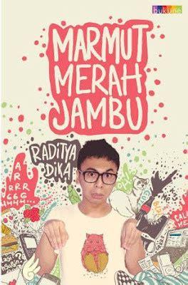 biography raditya dika book review marmut merah jambu by raditya dika mboten