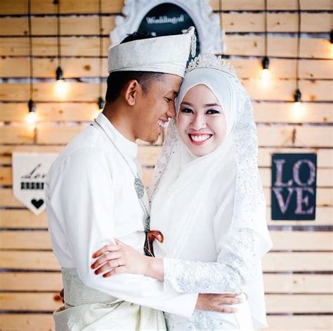 Baju Muslim Simply Byna Dress malaysian wedding etiquette 15 things you should