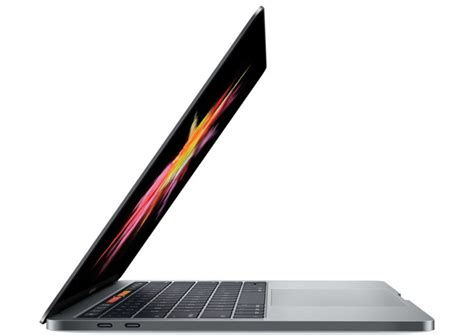 Promo Macbook Pro b h is now shipping apple s new 2017 13 quot macbook pros and