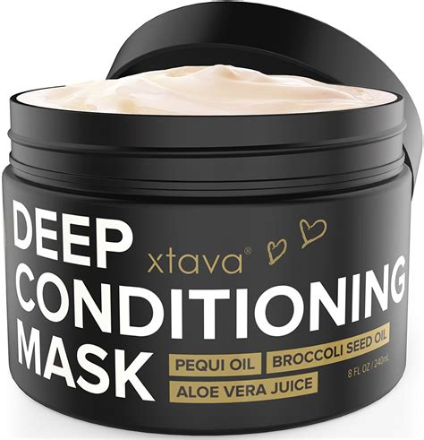 Weekly Or Biweekly Conditioning Hair Mask best hair scalp care products xtava conditioning