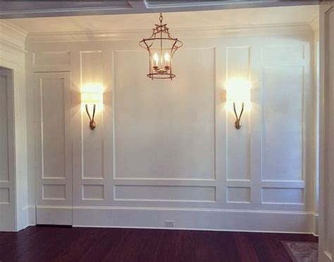 dining room wall panels best 25 wainscoting bedroom ideas on pinterest