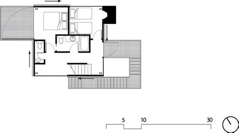 Small House Cabin Plans delta shelter olson kundig archdaily