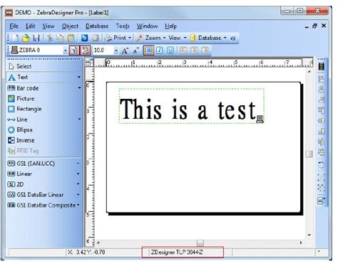label design software for zebra printers how to install the tsc printer driver