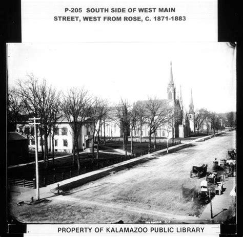 Kalamazoo County Court Records Kalamazoo Co Brief History Page 3