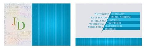 shiny card template shiny blue business card templates psd welovesolo