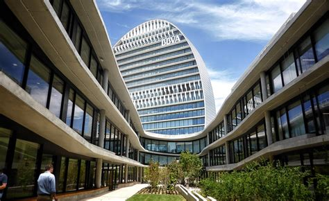 bbva oficinas en madrid as 237 es la vela la nueva sede de bbva bbva
