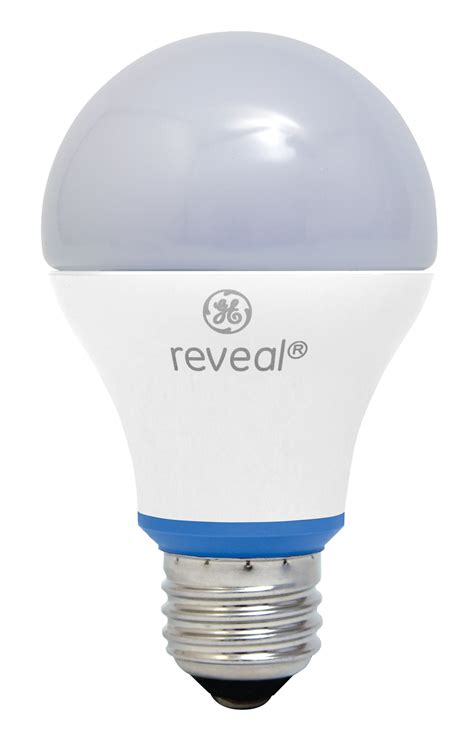 Ge Reveal 174 Led Lighting Provides Energy Efficiency And Ge Light