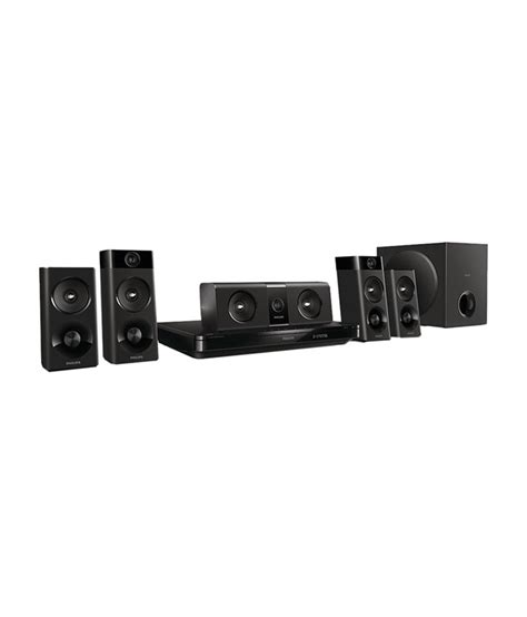 buy philips htb5520d 94 5 1 3d home theatre system