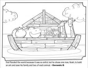 noah s ark coloring page noah s ark bible coloring pages what s in the bible
