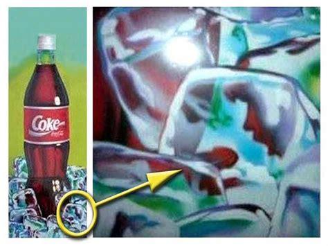 imagenes subliminales coca cola mensajes subliminales de coca cola im 225 genes taringa