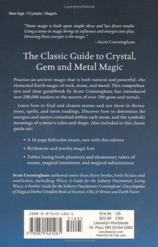 Metal Magic Detox by Cunningham S Encyclopedia Of Gem Metal Magic