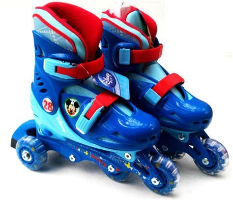 Sepatu Roda Anak sepatu roda anak karakter toko bunda
