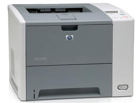 Printer Hp Laserjet P3005dn hp p3005 laserjet printer electronics