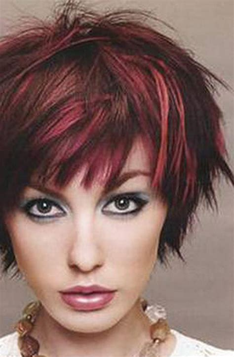 hairstyles color and cut cute cut and color hair pinterest