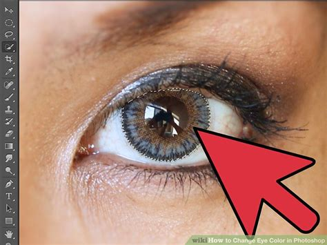changing color in photoshop how to change eye color in photoshop 10 steps with pictures