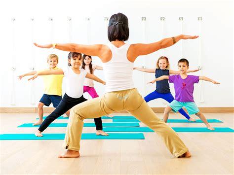 imagenes yoga para niños ioga infantil yoga brasil