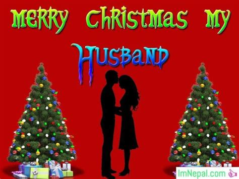 christmas wishes  husband  wife messages status