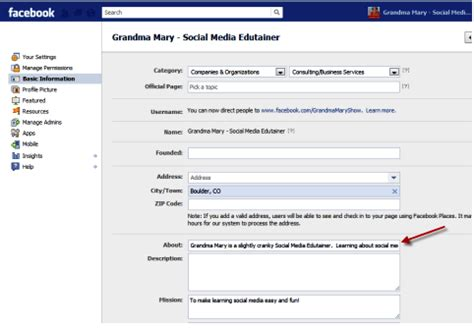 about section facebook 5 ways businesses are using facebook timelines social