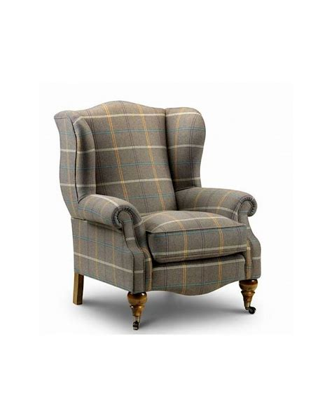 Armchair Uk by Benson Wing Chair Armchairs Chairs Bespoke Custom