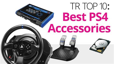 best for playstation 4 ps4 accessories all the extras you need to own for your