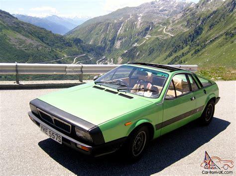 Lancia Monte Carlo For Sale 1978 Lancia Beta Monte Carlo Spider Same Owner Since 1986