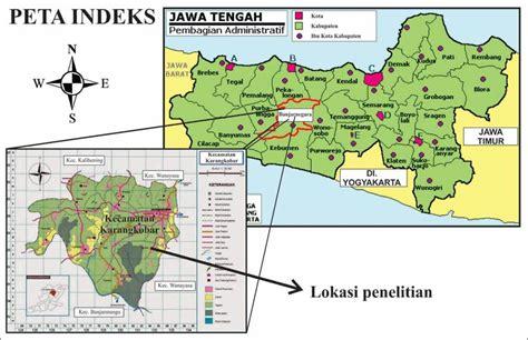 membuat imb di kecamatan pemetaan kerawanan fisik longsor di kecamatan karangkobar