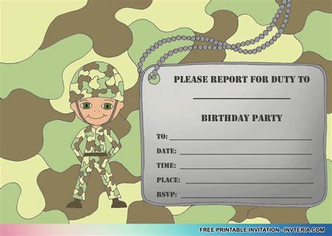 cool   printable boys birthday invitations idea